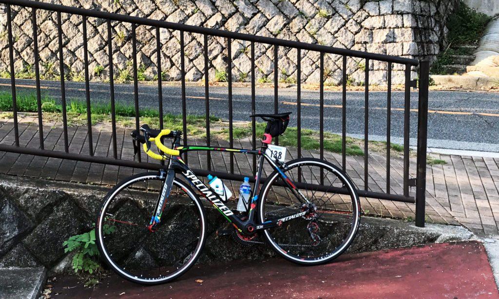 乗っCIAO!ロードバイク!!